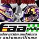 1x01 FAA RADIO - bandera a cuadros | directo desde el Circuito de velocidad de Jerez Ángel Nieto | Actualidad motor