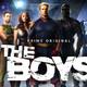 VDI -61- THE BOYS - Serie Amazon prime vídeo y Cómic de Garth Ennis
