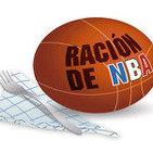 Racion de NBA: Ep.186 (18 Oct 2014)