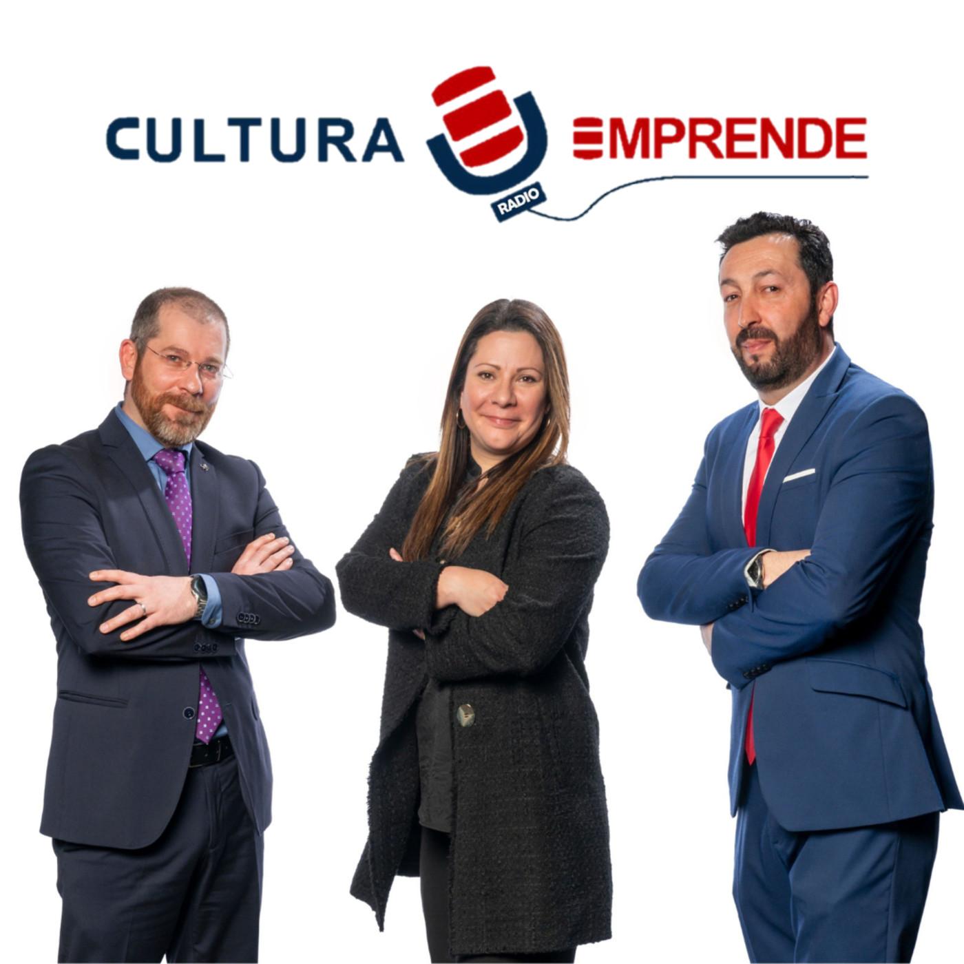 129. Emprender con Conciencia, Transformación Digital y Madrid Platform.