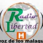 Radio libertad. la voz de los malagueÑos 33. t2 (19-6-19)