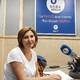 """Pilar Garrido: """"Unidas Podemos no ha recibido llamadas para retomar las negociaciones. Esperamos con la mano tendida"""""""