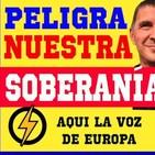 España, nuestra soberanía está en peligro