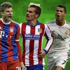 Futebol Internacional #11 - Os quatro finalistas da Champions League