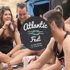 Festivais Rías Baixas #2: Atlantic Fest