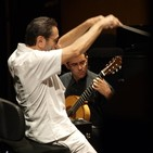 Leo Brouwer, el compositor de las dos manos