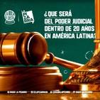 Bola de Cristal: ¿Qué pasará con los 'rockstars' del Poder Judicial en 20 años? - Radio La Pizarra - 20 jul 19