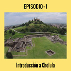 Introducción a Cholula