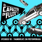 Episodio 49 - Thundercats sin Postemporada