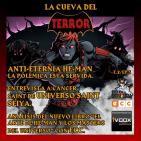 Los Caballeros del Zodiaco en La Cueva del Terror (Masters del Universo)