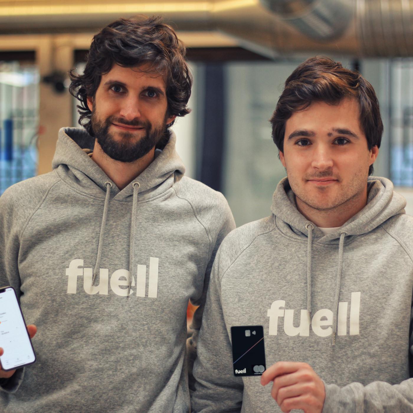 Fintech e inversión, con Daniel Seijo y Eduardo Ortiz de Lanzagorta (Fuell)