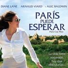 París Puede Esperar (2016) #Romance #Comedia #peliculas #audesc #podcast