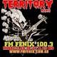 Territory radio 251 (20-11-2019) acinomurey fanzine - murmur