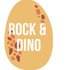 Rock & Dino 21 (Galliraptor)