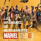 1x07 DIEZ AÑOS DE MARVELISMO:REPASO AL UNIVERSO CINEMATOGRÁFICO DE MARVEL