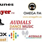 Audials Dance Music Con Victor Velasco Set N112 Radio Podcast Dance Audials Asturias Radio