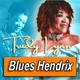 TRUDY LYNN · by Blues Hendrix