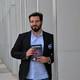 Entrevista a Rafael Díaz Gaztelu, autor de 'Exomundos' (Dialéctica)