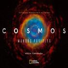 Cosmos, mundos posibles: 3- La ciudad perdida de la vida