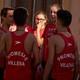 El Club Atletismo Promesas, en SER DEPORTIVOS VILLENA: Con Darío Martínez