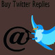 Buy Twitter Replies and Receive Instantly Response