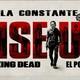 La Constante 2x20 Series para San Valentín - The Walking Dead 7x09 - Después del sexo se duerme - El chico de Eurovisión