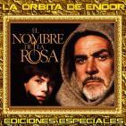 EL NOMBRE DE LA ROSA - Lode Ediciones Especiales