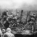 NdG #13 Cuando los soldados dicen BASTA !! Ofensiva Nivelle 1917