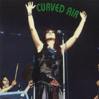 266 - Curved Air - Live in Guildford, UK 1974