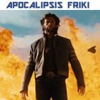 Apocalipsis Friki 124 - Típicos tópicos del cine y el manganime