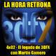 La Hora Retrona 4x02. El legado de 3DFX con Martin Gamero