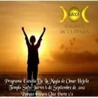 Por que y para que - Escuela de Magia 06-09-2012