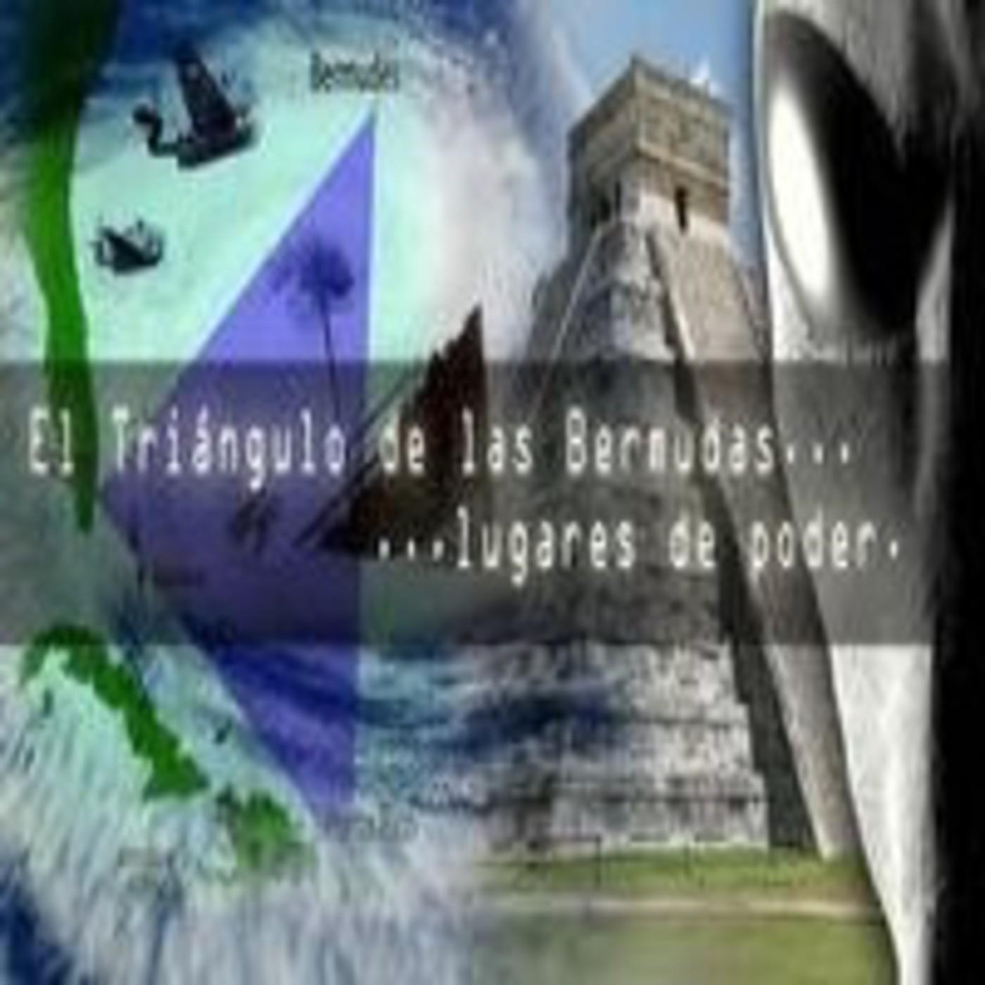 CIENCIA Y MAS ALLA (Radio Cantillana): El triángulo de las Bermudas y otros lugares misteriosos en España