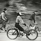 Bici, Movilidad y Género ¿Cuánto y cómo usamos la bicicleta?