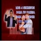 4 secretos para una buena relación de pareja Por Cirino Valencia