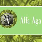 El Ángel de tu Salud - AFA ALGA III