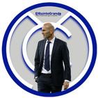 Rueda de Prensa Zinedine Zidane tras el Real Madrid 1-1 Real Valladolid ( La Liga Jornada 2 / T19/20 )