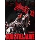 In CONCERT - Judas Priest live in Graspop Metal Meeting 2008