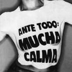 011 - Be-Bop-A-Lula. Mucha Calma (26-03-2020)