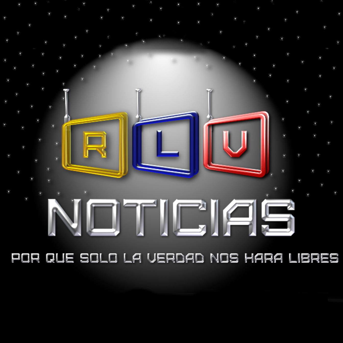 Noticias rlv 13-06-2017