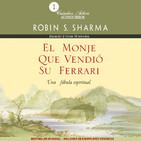 EL Monje Que Vendio Su Ferrari - Robin S. Sharma Completo