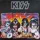 Kiss ?– Live Nashville 84 -Vinyl, LP, Unofficial Release,,Yul records