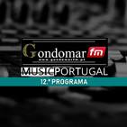 MUSICPT na GONDOMAR FM - Episódio 12