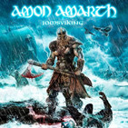 1046 - Amon Amarth - Cultura sin Techo