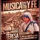 Música Arte y Fé - Septiembre 7, 2016
