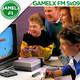 GAMELX 5x09 - Debate sobre Switch y repaso a nuestras Navidades (Resubido)