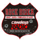 113. ROCK BIDEA (Entrevista a Walter Giardino - Rata Blanca) - Candela Radio, www.candelaradio.fm - 18 - 07 - 2019.