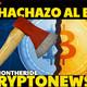¡3 RAZONES CAÍDA BITCOIN Y 5 RAZONES SUBIDA! ¡2020 HALVING! /CriptoNews FunOntheRide