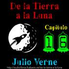 Capítulo 16. De la Tierra a la Luna