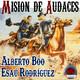 NdG #107 Misión de Audaces, cine , caballería y western